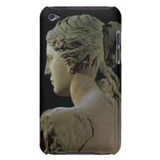 Venus de Milo, detalle de la parte posterior de la iPod Touch Case-Mate Coberturas