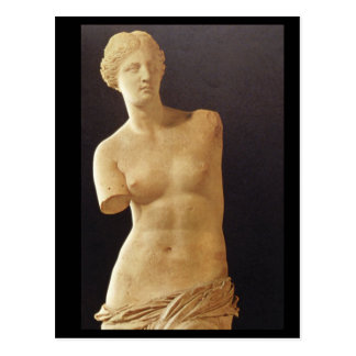 Venus de Milo', Greek, Louvre_Art of Antiquity Postcard
