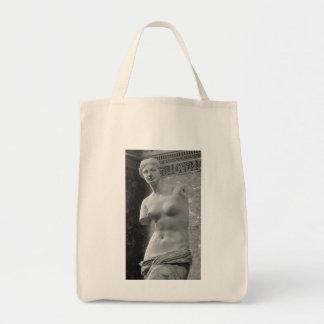 Venus de Milo Tote Bag