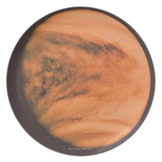 Venus Dinner Plate