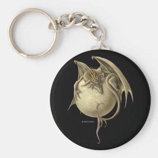 Venus Dragon Keychain