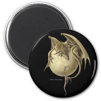 Venus Dragon Magnet