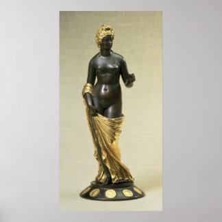 Venus Felix, c.1500 Poster