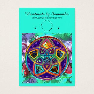 Venus Flower of Love fineART FLOWER POWER Business Card