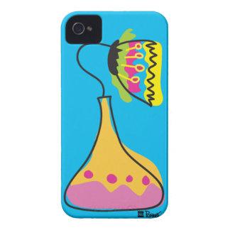 Venus Fly Trap iPhone 4 Case-Mate Case