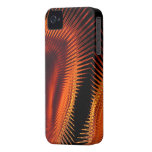 Venus Fly Trap ~ iPhone 4 CaseMate Barely There iPhone 4 Case-Mate Case