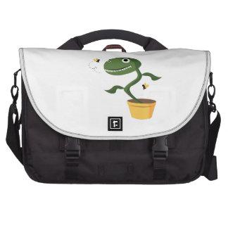 Venus Fly Trap Commuter Bags