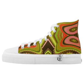 Venus Fly Trap Louisa Catharine Design Shoes