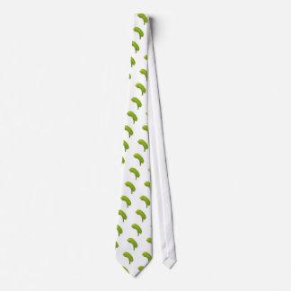 Venus Fly Trap Neck Tie