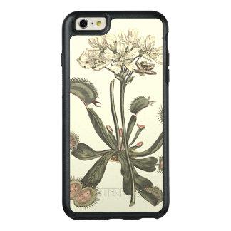 Venus Flytrap Botanical Illustration OtterBox iPhone 6/6s Plus Case