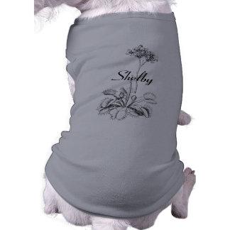 Venus Flytrap Botanical T-Shirt