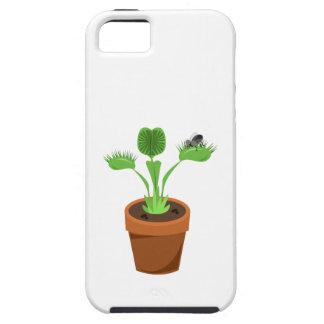 Venus Flytrap iPhone 5 Covers