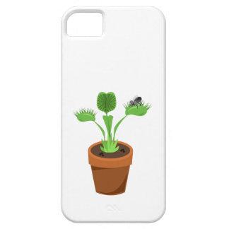 Venus Flytrap iPhone 5 Cover