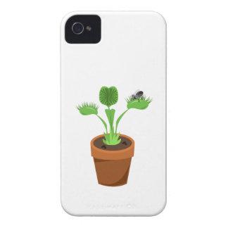 Venus Flytrap iPhone 4 Cases