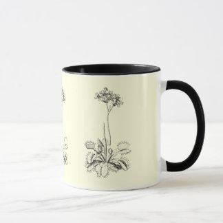 Venus Flytrap Coffee Mug