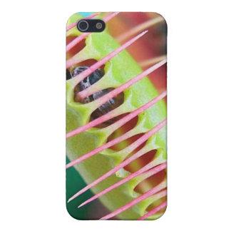 Venus Flytrap Cover For iPhone SE/5/5s