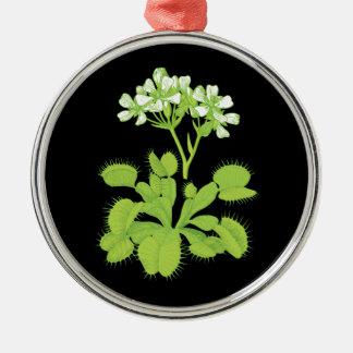 Venus Flytrap Flower Ornament