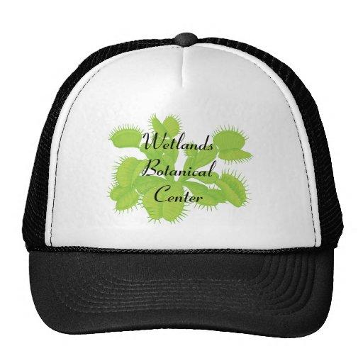 Venus Flytrap Garden Hat