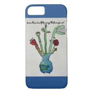 Venus Flytrap iPhone case