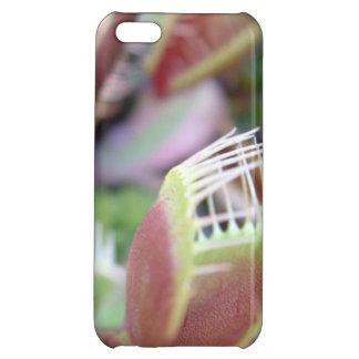 Venus Flytrap iPhone 5C Cover