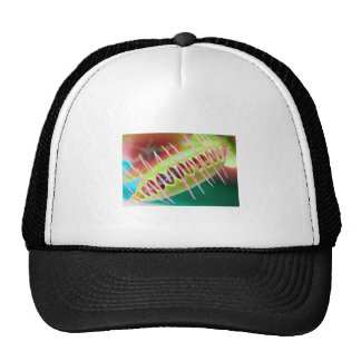 Venus Flytrap Trucker Hat