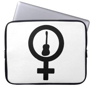Venus Gitar Computer Sleeve
