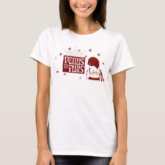 venus in furs T-Shirt
