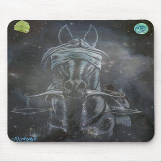Venus in Libra Mousepad