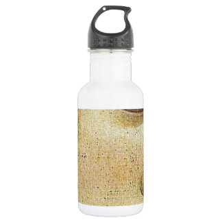 venus in purple 18oz water bottle