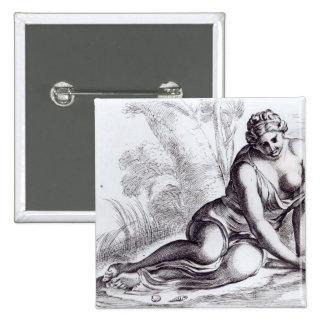 Venus in the Borghese Gardens, c.1653 Pin
