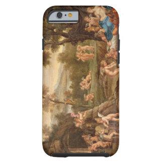 Venus in Vulcan's Forge, 18th century Tough iPhone 6 Case