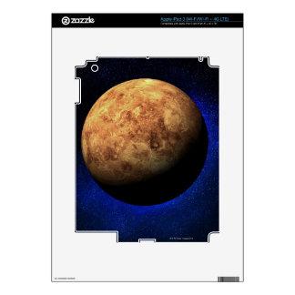 Venus iPad 3 Skin