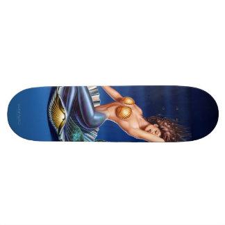 """""""Venus Is Back"""" Skateboard Deck"""