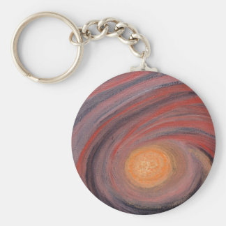 Venus Keychain