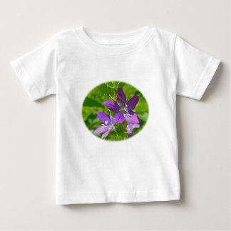 Venus Looking Glass Wildflower Baby T-Shirt