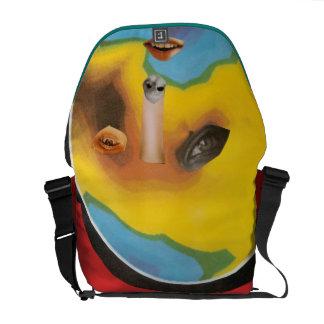 Venus Messenger Bag