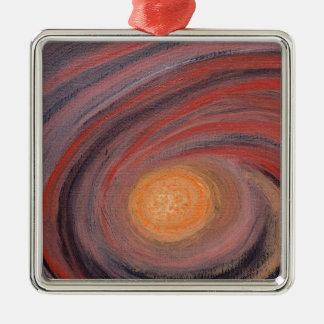 Venus Metal Ornament