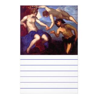 Venus mitológico papelería