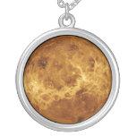 Venus Necklace Space Jewelry