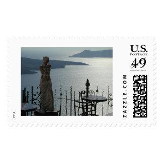 Venus of Santorini Postage
