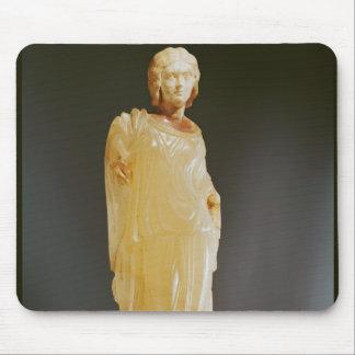 Venus of Tayrac, portrait of Manlia Scantilla Mouse Pad
