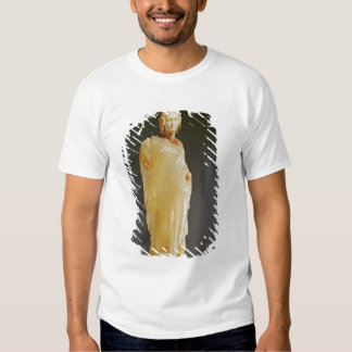 Venus of Tayrac, portrait of Manlia Scantilla T-Shirt
