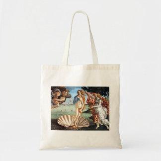 Venus of the Anime Budget Tote Bag