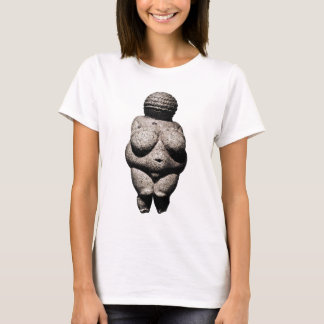 Venus of Willendorf T-Shirt