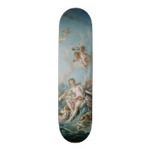 Venus on the Waves Skateboard