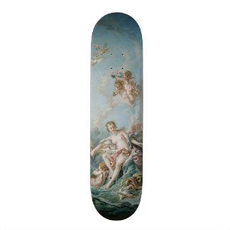 Venus on the Waves Skateboard