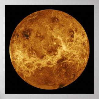 Venus Photo Poster
