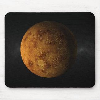 Venus Planet Mousepad