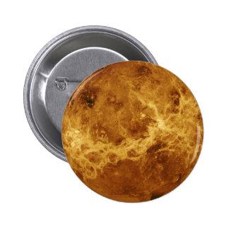 Venus Planet Photo Buttons