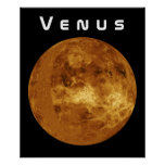 Venus Posters